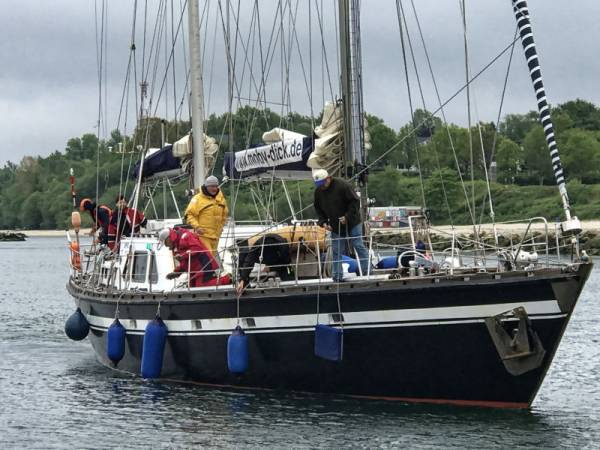 Moby Dick III